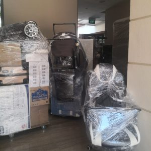 123ExpressMover - Office Moving 2