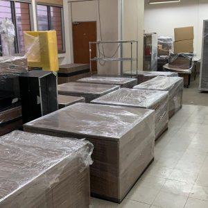 123ExpressMover - Storage Temporary